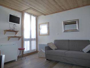 Annonce vente Appartement avec cave montgenèvre