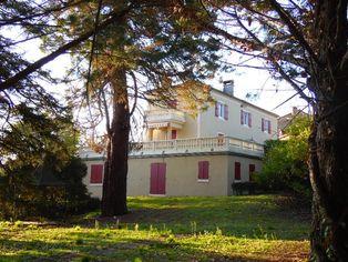 Annonce vente Maison avec cheminée saint-laurent-les-tours