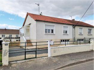 Annonce location Maison avec garage thouars