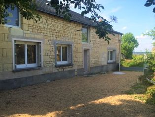 Annonce location Maison le coudray-macouard