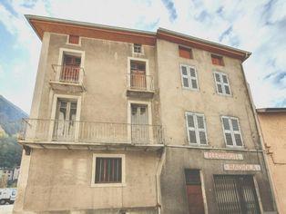 Annonce vente Maison pont-en-royans