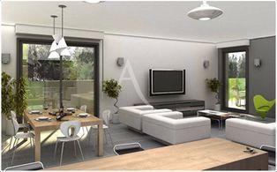 Annonce vente Appartement avec terrasse rochefort