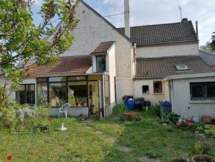 Annonce vente Maison follainville-dennemont