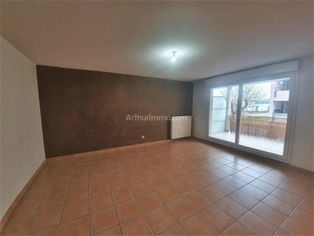Annonce vente Appartement avec parking saint-jean-de-bournay