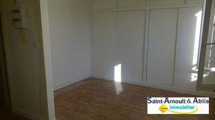 Annonce location Appartement saint-arnoult-en-yvelines