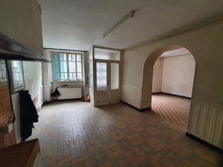 Annonce vente Maison avec grenier espéraza