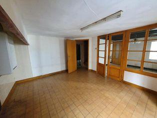 Annonce vente Maison avec garage espéraza