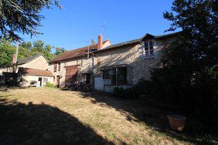 Annonce vente Maison avec cellier tournon-saint-martin