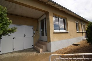 Annonce vente Maison avec garage châtellerault