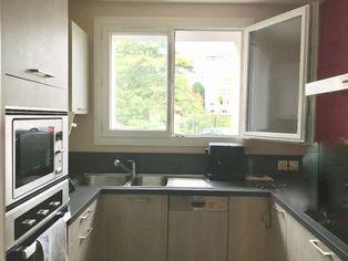 Annonce vente Appartement avec cuisine aménagée morlaix