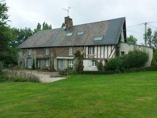 Annonce vente Maison percy-en-normandie