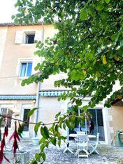 Annonce vente Maison chauvigny