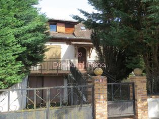 Annonce vente Maison avec bureau perrecy-les-forges