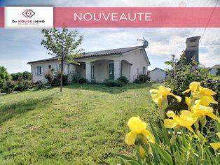 Annonce vente Maison avec garage coulounieix-chamiers