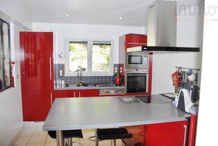 Annonce vente Maison avec terrasse quéven