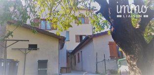 Annonce location Appartement la tour-du-pin
