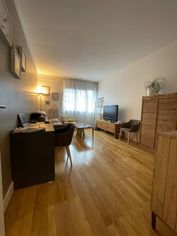 Annonce vente Appartement avec cave viroflay