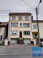 Annonce vente Appartement avec garage jarville-la-malgrange