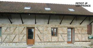 Annonce vente Maison saint-martin-en-bresse