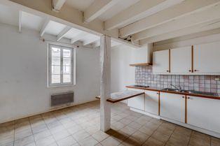 Annonce vente Appartement avec cuisine équipée mondonville