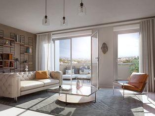 Annonce vente Appartement avec terrasse morières-lès-avignon