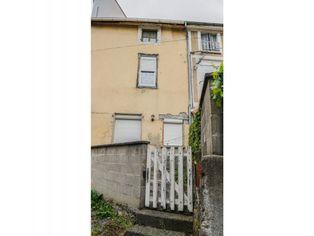 Annonce vente Maison avec cheminée laroque-d'olmes