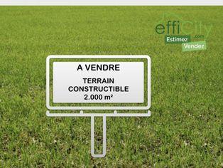 Annonce vente Terrain avec terrain constructible vitré