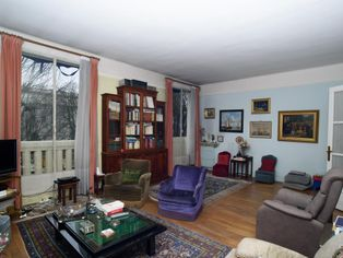 Annonce vente Appartement avec cave paris 16eme arrondissement