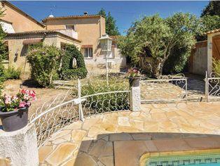Annonce vente Maison avec piscine carpentras