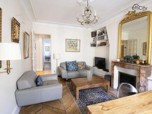 Annonce vente Appartement avec parking paris 6eme arrondissement