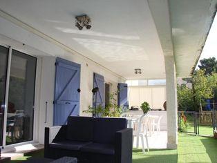 Annonce vente Maison avec garage allauch