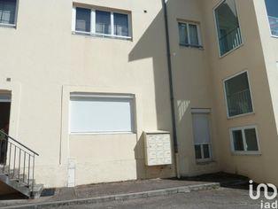 Annonce vente Appartement avec parking pompey