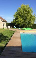Annonce vente Maison avec terrasse carignan-de-bordeaux