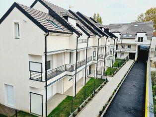 Annonce vente Appartement avec parking villiers-le-bel