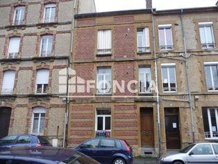 Annonce location Appartement charleville-mézières
