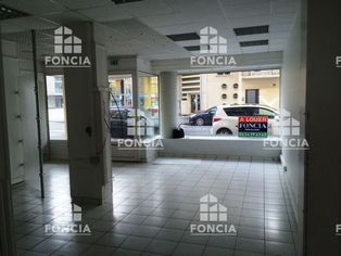 Annonce location Local commercial lumineux sedan