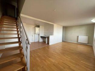 Annonce location Appartement en duplex riom