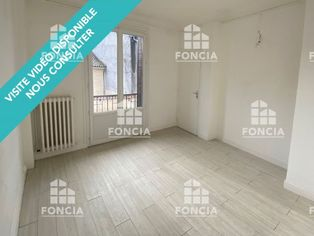 Annonce location Appartement lumineux nohanent