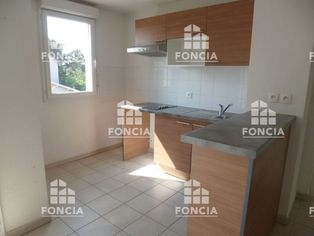 Annonce location Appartement clermont-ferrand