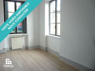 Annonce location Appartement lumineux l'arbresle