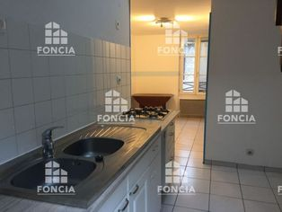 Annonce location Appartement saclas