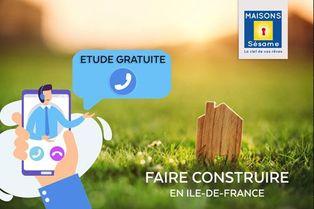 Annonce vente Maison esbly