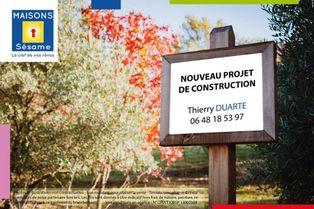 Annonce vente Maison bussy-saint-georges