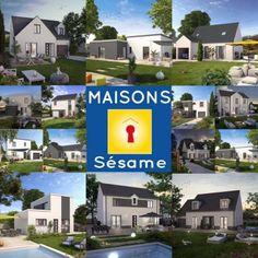 Annonce vente Maison avec garage villeneuve-le-comte