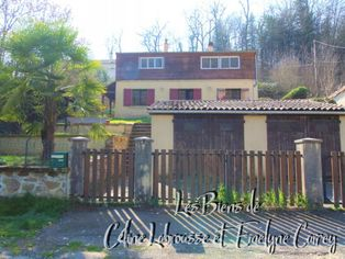 Annonce vente Maison nantheuil