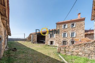 Annonce vente Maison avec grange brioude