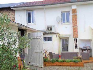 Annonce vente Maison avec terrasse bujaleuf