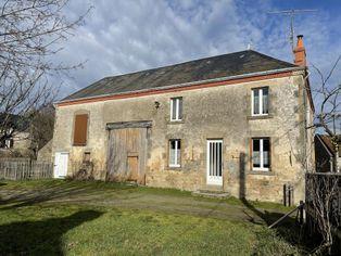 Annonce vente Maison avec grange méasnes