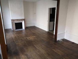 Annonce vente Appartement avec cave tulle
