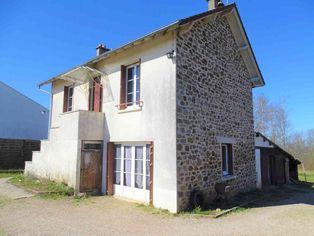 Annonce vente Maison avec garage neuvic-entier